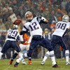Even without Brady, the Patriots remain the best of the bunch in the AFC