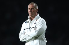 Leinster add ex-England boss Stuart Lancaster to coaching staff