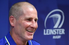 Lancaster aims to help Leinster become a 'dominant force in Europe again'