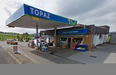 Petrol station owner and wife attacked by men carrying batons