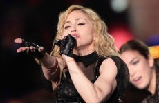 Madge of honour: Madonna picked for Super Bowl halftime slot