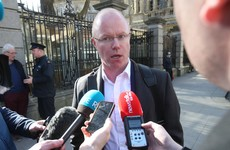 Stephen Donnelly has left the Social Democrats