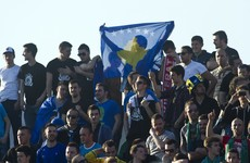With only hours to go until an historic fixture, Kosovo's preparations have been farcical