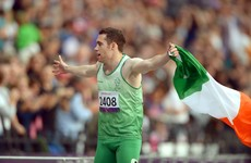 Smyth's double to Rohan's road triumph: 6 of the best moments from London 2012