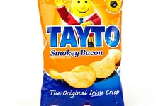 Smokey Bacon is the best crisp flavour and the world needs to know about it
