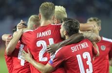 Ireland's group rivals Austria earn hard-fought win in Tbilisi