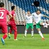 WATCH: Early Jeff Hendrick effort has Ireland leading Serbia