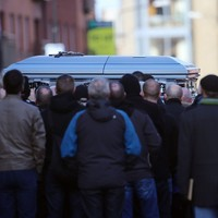 Man arrested in Northern Ireland over Regency Hotel murder