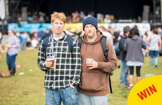 People are loving this Humans of Dublin story about emigrant brothers meeting at Electric Picnic