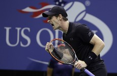 Andy Murray dropped just 5 games against Grigor Dimitrov last night