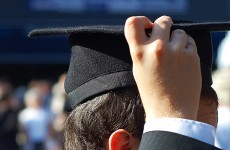 Budget postgraduate cuts 'will push more onto the dole', say students
