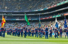 The Artane Band says it won't be changing its name despite industrial school history