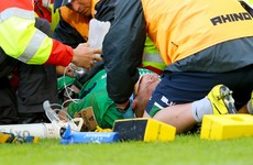 Injury toll rises for Lam's Connacht as Buckley and Robb hit by concussion