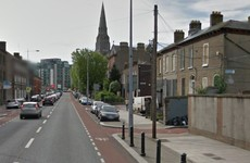 Woman (30s) dies after her bicycle collides with truck in Dublin
