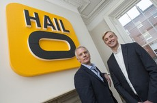 'I'm not disappointed the Hailo name is disappearing. We'll be Europe's largest taxi app'