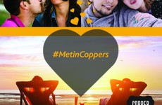 Are you one of the lucky few to actually find love in Coppers? They want to hear from you