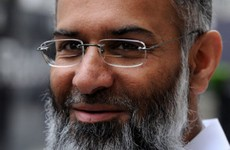 Radical UK cleric Choudary jailed for encouraging support of Islamic State jihadists