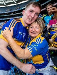 From Munster football breakthrough to All-Ireland senior hurling champion