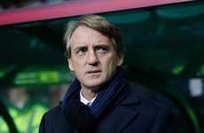 Roberto Mancini hits out at 'envious' Ruud Gullit