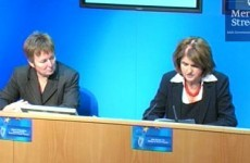 Liveblog: Government ministers explain the Budget 2012 cuts in more detail