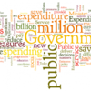 Here is Brendan Howlin's Budget 2012 announcement... in a word cloud