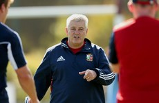Taking on the All Blacks is Gatland's greatest coaching challenge