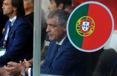 Euro 2016 winners Portugal lost their opening World Cup qualifier tonight