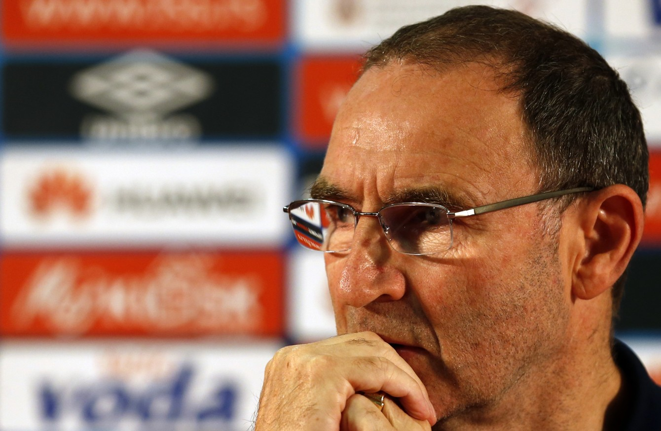 daddb0cd2b59 What's Martin O'neill's On Going Ireland The42 Contract With · rwqfr1x