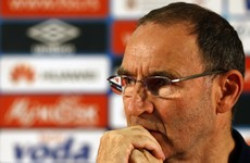 What's going on with Martin O'Neill's Ireland contract?