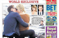 Taylor Swift and Tom Hiddleston have split up, and the internet's all 'TOLD YOU SO'