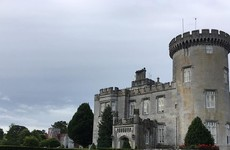 This castle in Co. Clare was named Ireland's best boutique hotel - here's what it's like inside