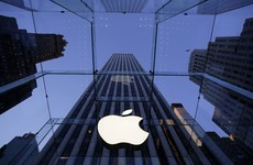 Other countries can take a slice of Apple's €13bn Irish tax bill and it's confusing the government