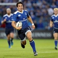 Carbery's former coach on what the rising star brings to Leinster