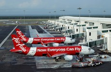 Plane due for Malaysia landed in Melbourne after pilot went the wrong way