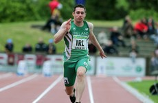 Paralympic Breakfast: Jason Smyth gets his T13 100m defence under way