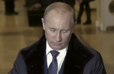 Putin's party hangs onto its majority - just