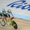 'I want three medals around my neck': Ireland's dynamic duo gunning for track glory