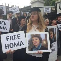 Academics protest against imprisonment of Irish citizen in Iran