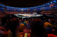 Do more with less: Rio's iconic Maracana delivers another powerful opening ceremony