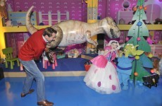Late Late Toy Show draws 1.4m viewers