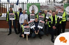 'All we want is fair pay for a job that we do well' - a Dublin Bus driver gives his take on their strike