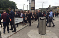 10 tweets that perfectly sum up the chaos of the Dublin Bus strike