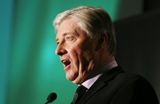 Pat Kenny to receive lifetime achievement award at next month's IFTAs