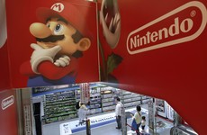 Nintendo shares have skyrocketed after Apple announced Super Mario is coming to the iPhone