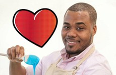 The thirst for Selasi off GBBO is now officially out of control