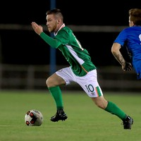 Ireland's next generation must force their way into Martin O'Neill's plans