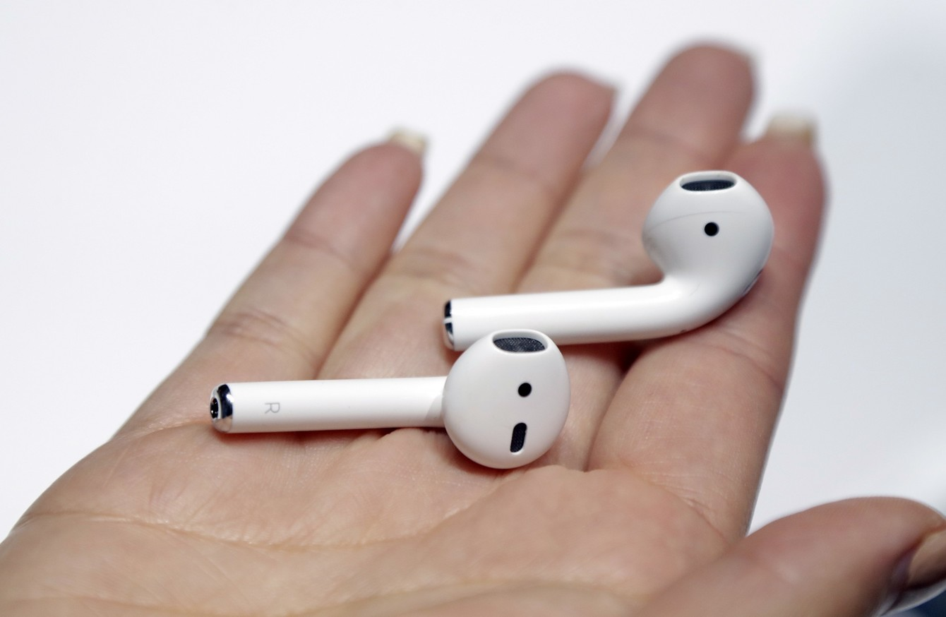 08196246a84 Apple will sell these wireless earbuds for €179, but what do you get?