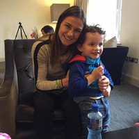 Katie Taylor to Hell and Back to help four-year-old Sligo boy to walk