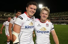 'Both have massive futures ahead of them if they keep their heads down'