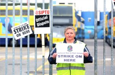 Bus unions may consider ramping up strike action